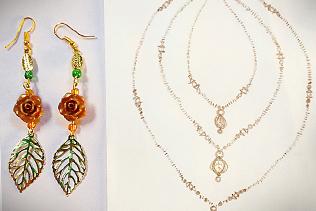 Starting Jewelry
